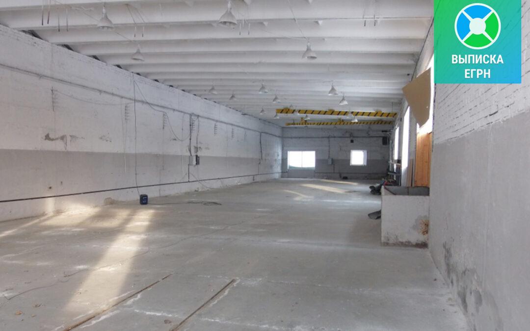 Оформляем аренду помещения под магазин или склад