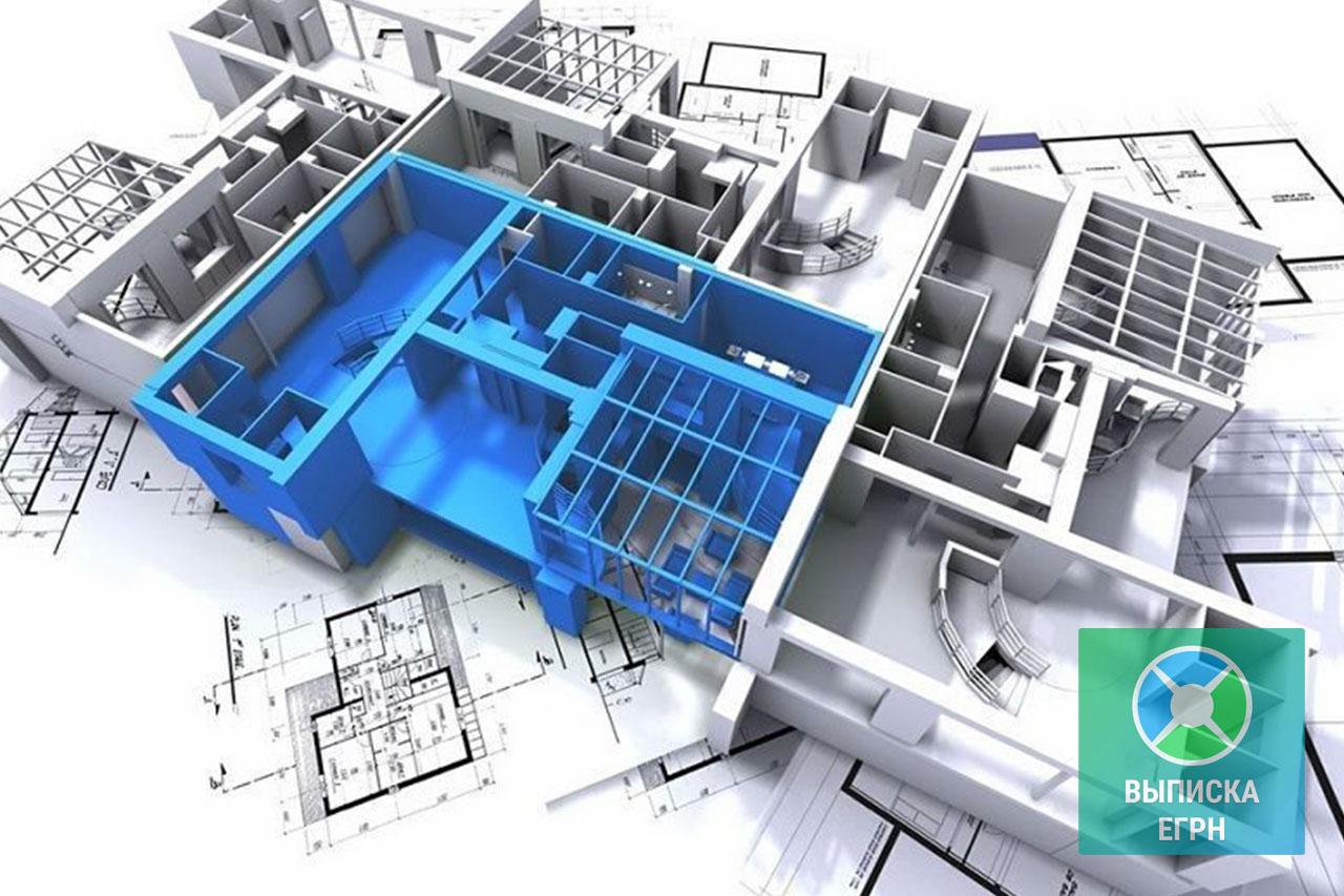 Технический план для регистрации договора аренды